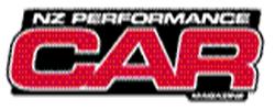 NZ car performance
