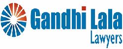 Gandhi Lala lawyers
